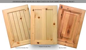 Solid Pine Kitchen Cabinets Unfinished Cabinet Doors Kitchen Cabinet Doors