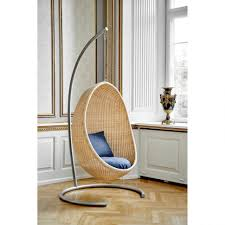 chairs hanging egg chair sika horne chairs frightening picture