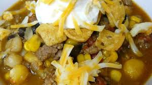 taco soup iii recipe allrecipes com