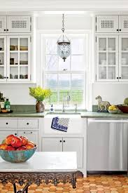 Kitchen Inspiration by Tiny Kitchen Inspiration That You U0027ll Want To Pin Southern Living