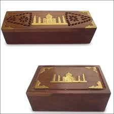 personalized wooden jewelry box drawers light wood picture frame rectangle black wicker