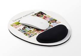 tapis de bureau personnalisé calendrier de bureau personnalise 8 tapis de souris ergonomique