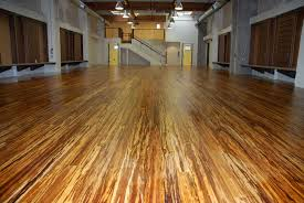 Bamboo Floor L Best Wood Flooring Bamboo In Horizontal Installation With L