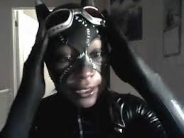 Catwoman Costume Halloween Catwoman Costume Halloween