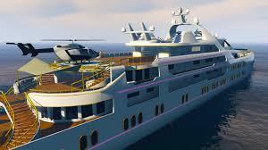 gta 5 yacht customization guide tour u0026 how to save millions