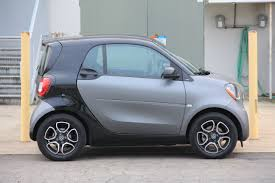 lifted smart car test drives rides magazine