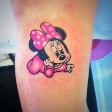 32 disney tattoos ideas