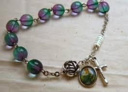 st jude bracelet 8 best saints bracelets st jude images on saints