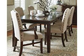 Ashley Dining Room Tables And Chairs Dining Room Tables Sets Home Design Ideas And Pictures