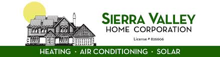 Comfort Corporation Sierra Valley Home Corporation Your Comfort Is Not Just A