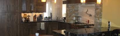 rustic kitchen cabinets utah swirl woodcraft