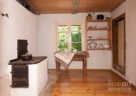 old fashioned kitchen old fashioned kitchen photograph by jaak nilson