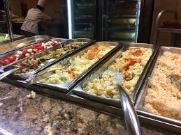 American Buffet Food by Checking In Motorcity Casino Hotel In Detroit Michigan Life In
