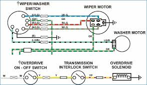 mesmerizing ongaro wiper switch wiring diagram gallery best image