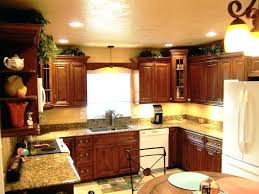 kitchen cabinets with lights under cabinet led lighting track