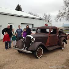 convertible toyota truck barn u0026 field cars hotrod hotline
