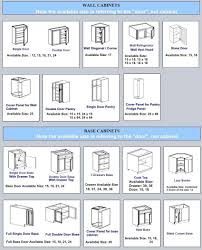 kitchen base cabinets size kitchen base cabinet sizes page 4 line 17qq