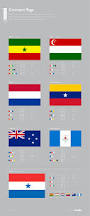 Flags Of Countries In Europe The Hidden Graphic Design Behind Flags Design Indaba