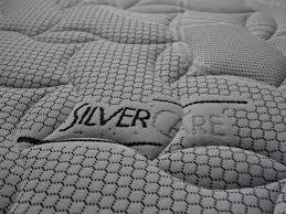 materasso memory silver materasso con molle e memory
