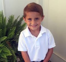 authorities identify 5 year boy killed outside st francis de