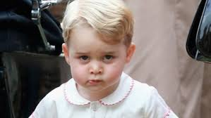 George Meme - council worker in trouble due to a meme about prince george being a
