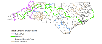 about the carolina trails system nc 100 mile challenge