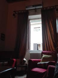 salotto sala da pranzo salotto sala da pranzo vista finestra foto di residenze d epoca