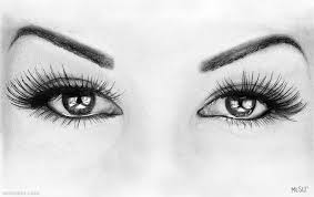 pencil drawings eyes drawings in pencil