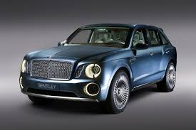 bentley floyd bentley to build the world u0027s most expensive suv most expensive