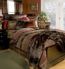 Mossy Oak Bedding Bear Country By Carstens Lodge Bedding By Carstens Lodge Bedding