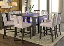 dining tables amusing counter high dining table sets stunning