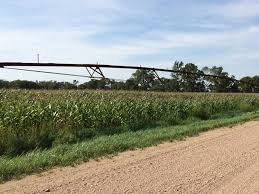 irrigated corn illinois water use issues exacerbated by irrigation news agweb com
