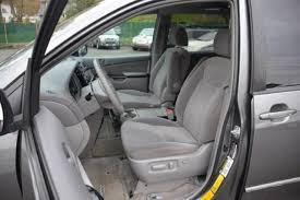 Toyota Sienna Captains Chairs 2005 Used Toyota Sienna Le At Luxury Automax Serving Chambersburg
