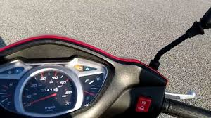 honda elite nhx110 review and ride lead 110 scooter top speed