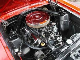 1965 mustang 289 horsepower car of the week 1965 mustang gt cars weekly