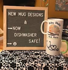 Coffee War not today satan coffee cup mug war room coffee mug ephesians