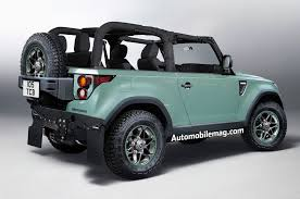 jeep defender 2016 deep dive all new 2019 land rover defender an icon reinvented