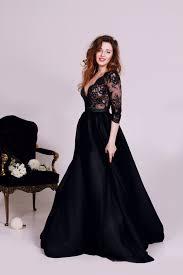 black wedding dresses amanda pu light coffee shade lace v neck wedding dress