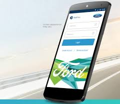 ford com login ford is paving the future through fordpass