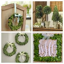 Wreaths Wholesale Decor Appealing Artificial Boxwood Wreath For Your Doors Decor