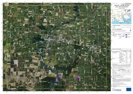 State Reference Map by Copernicus Emergency Management Service Copernicus Ems Mapping