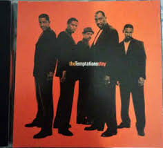 the temptations stay cd at discogs