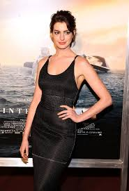 anne hathaway nude pic anne hathaway has found a great fall work apprpriate nail polish