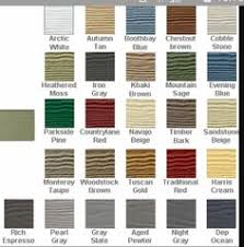the perfect paint schemes for house exterior slate gray and ocean
