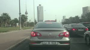 volkswagen kuwait road from south surra to sharq kuwait city youtube