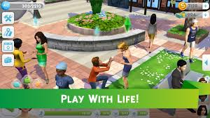 the sims mobile mod apk hack v 2 0 0 81941 with unlimited money