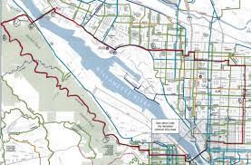 Ne Portland Bike Map by Shop Tip Fun Rides In Portland Community Cycling Center