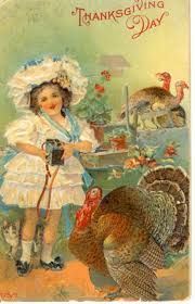 1317 vintage thanksgiving postcards and graphics premium member