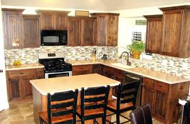 tiles spanish style kitchen design with saltillo tile floors and