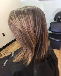long brown hairstyles with parshall highlight partial foil for brown hair blonde honey caramel highlights for